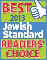 Jewish-Standards-Readers-Choice