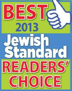Jewish-Standards-Readers-Choice