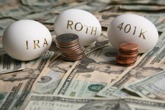 invest-retirement-401k-ira-roth-nest-egg