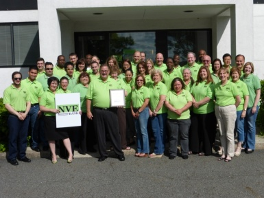 NVE-Bank-New-Jersey-Bankers-Association-Community-Service-Award-2014