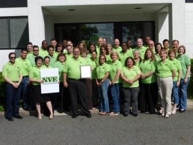 NVE-Bank-New-Jersey-Bankers-Association-Community-Service-Award-2014