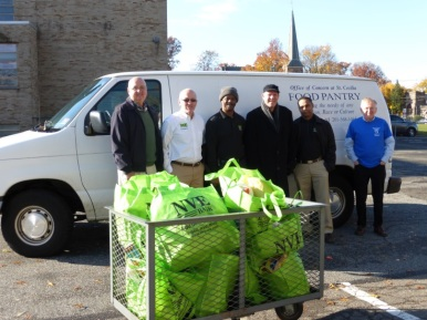 Thanksgiving-Office-Concern-Food-Pantry-St.-Cecilia