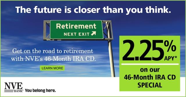 IRA-CD-retirement-account